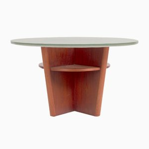 Scandinavian Modern Coffee Table by Greta Magnusson Grossman for Studio, 1930s