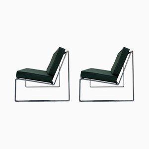 Chaises 024 Vintage par Kho Liang Le pour Artifort, 1960s, Set de 2