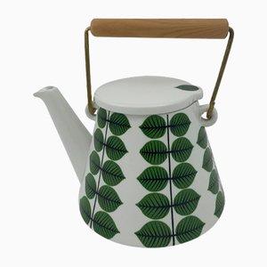 Teekanne von Stig Lindberg für Gustavsberg, 1961
