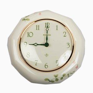Horloge Linnea par Jackie Lynd pour Rorstrand, Allemagne, 1960s