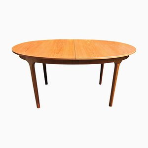Mid-Century Teak Dining Table from McIntosh, 1960s