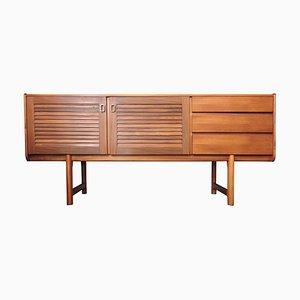Mid-Century Sideboard aus Teak von McIntosh, 1960er