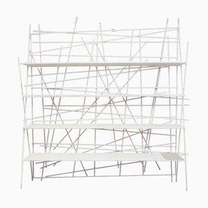 Shangai Shelves by Mercedes Eirín