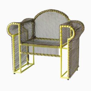 Fluor Lounge Chair by Mercedes Eirín for Universo Eirín