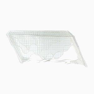 Sombra Side Table by Mercedes Eirín
