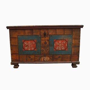 Antique Wooden Dresser, 1824