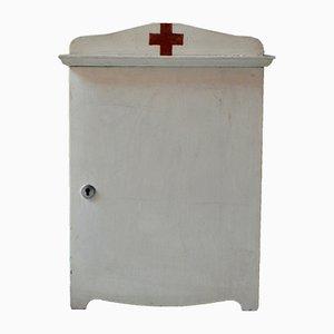 Mid-Century Medicine Cabinet, 1950s