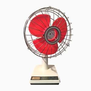 Ventilador modelo Mistral de Olimpic Milano, años 60