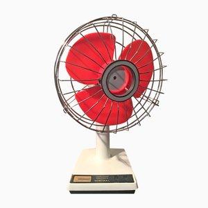 Ventilatore Mistral di Olimpic Milano, anni '60