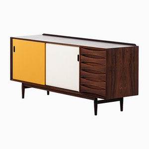 Danish Rosewood Model 29 Sideboard by Arne Vodder, 1950s