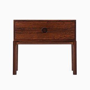 Table d'Appoint 384 par Kai Kristiansen pour Aksel Kjersgaard, 1950s