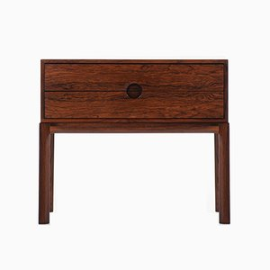 Tavolino nr. 384 di Kai Kristiansen per Aksel Kjersgaard, anni '50