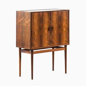 Bar Cabinet by Helge Vestergaard Jensen, 1950s