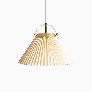 Lámpara de techo, años 50