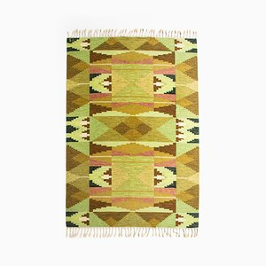 Carpet by Ingegerd Silow, 1950s