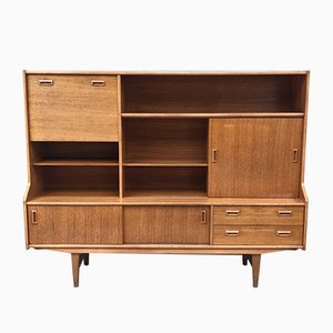 Teak Sideboard from Elliots of Newbury, 1960s