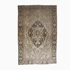 Antiker orientalischer Wollteppich