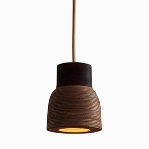 Nutshell Pendant Light by Joe Lyster for Lumo Lights