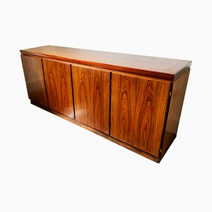 Mid-Century Danish Rosewood Sideboard from Skovby, 1960s