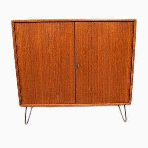 Vintage Teak Dresser from WK Möbel