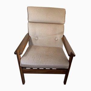 Scandinavian Modern Teak Armchair from Meredew, 1960s