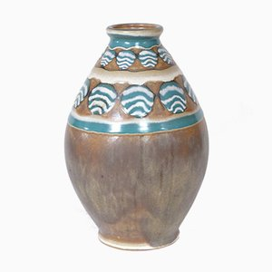Vintage Vase by Louis Lourioux, 1920s