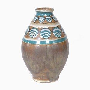 Vintage Vase von Louis Lourioux, 1920er