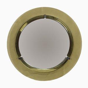 Mid-Century Italian Mirror from Fontana Arte, 1960s