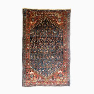 Antique Wool Carpet