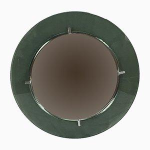 Mid-Century Italian Mirror from Fontana Arte, 1950s