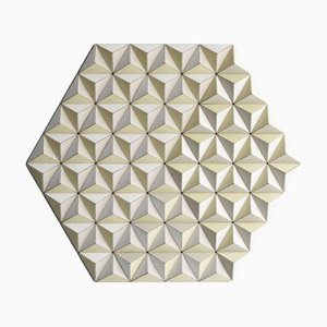 GIS-2 Topographie Wall Sculpture from Sebastian Welzel Design