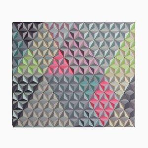 Escultura de pared FIS-1 Topographie de Sebastian Welzel Design