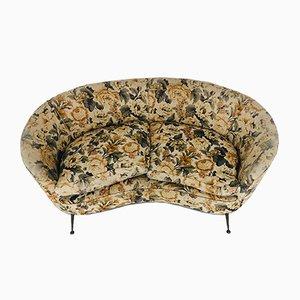 Vintage 2-Sitzer Sofa, 1960er