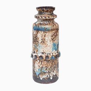 Deutsche Keramikvase von Carstens Tönnieshof, 1960er