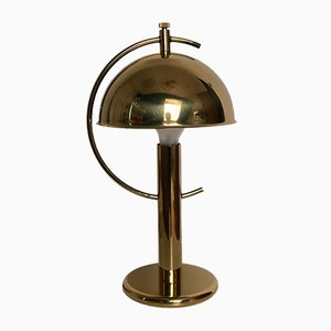 Vintage German Brass Table Lamp from Cosack, 1970s