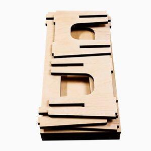 Librería plegable de Mario Pagliaro