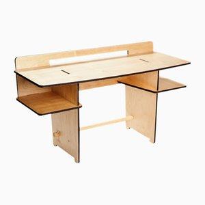 Schreibtisch von Mario Pagliaro