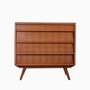Mid-Century Teak Dresser from Avalon, 1960s