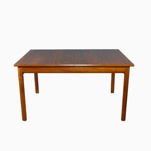 Teak Extendable Dining Table from White & Newton, 1960s
