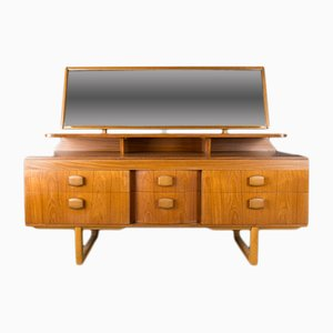 Teak Dressing Table from Stonehill, 1960s