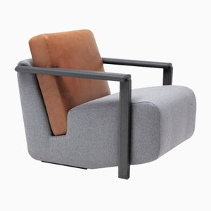 Franck Armchair from Haymann