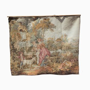 French Tapestry from JP Gobelins, 1900s