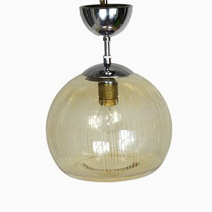 Mid-Century Danish Ceiling Lamp, 1950s
