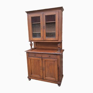 Antique French Pine Buffet