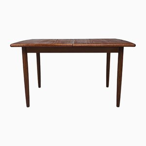 Vintage Teak Dining Table from D Meredew Ltd, 1970s