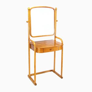 Bentwood Dressing Table by Josef Hoffmann for Jacob & Josef Kohn, 1907