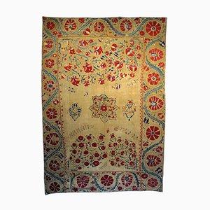 Antiker Suzani Wandteppich
