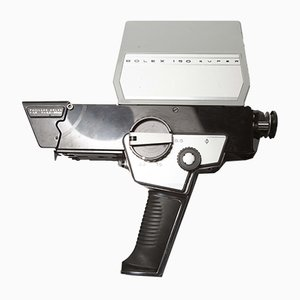 Vintage Model 150 Camera from Bolex-Paillard
