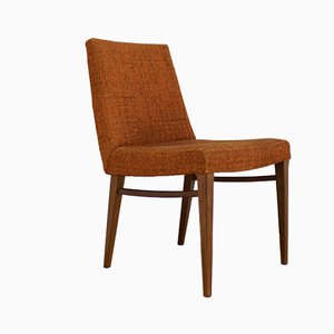 Sedia in teak di Ib Kofod Larsen per G-Plan, anni '60