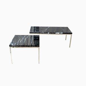 Tables Basses par Florence Knoll Bassett pour Knoll Inc., 1960s, Set de 2